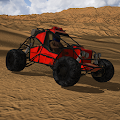 Game Desert Trip: Buggy Driving apk for kindle fire