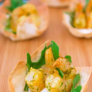 Chili Lime Shrimp Appetizer Recipes