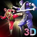 Game Brutal Fighter : Gods of War APK for Kindle