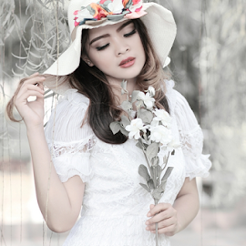 by Hery Ludony - Wedding Bride