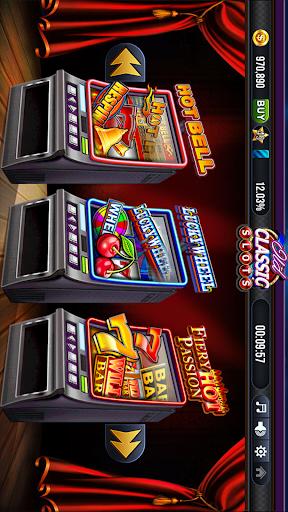 Classic Slots World-Old Vegas - screenshot