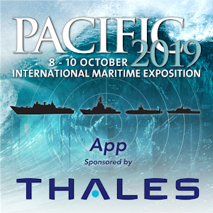 PACIFIC 2019 International Maritime Exposition For PC / Windows 7/8/10 / Mac – Free Download