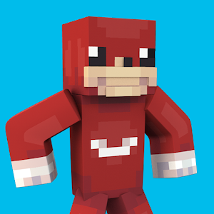 Download Cartoon Skins for Minecraft For PC Windows and Mac