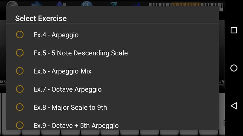 Voice Training Pro Screenshot 7
