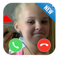 Fake call From JoJo Siwa For PC