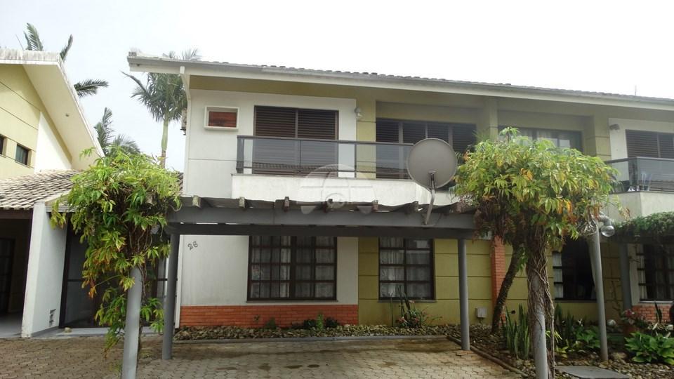 Sobrado no Condominio Portal dos Mares à venda, 200 m² por R$ 800.000 - Áreas de Condomínios - Itapoá/SC
