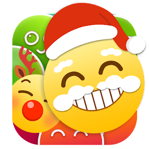 app icon christmas emoji