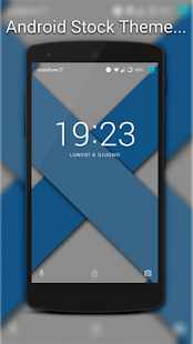 Blite - CM13 Theme- screenshot thumbnail