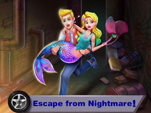 Mermaid Secrets8-Love Battle for Princess Mermaid For PC