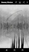 Screenshot of Steamy Window