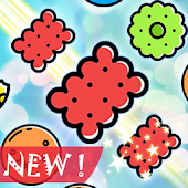Free Download Crush Cookie Offline APK for Samsung