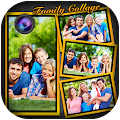 Family Collage Maker APK for Bluestacks