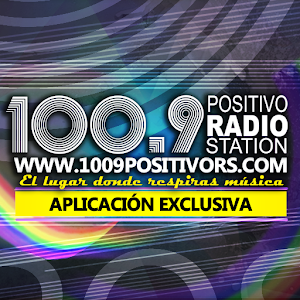 Positivo Radio Station for Android