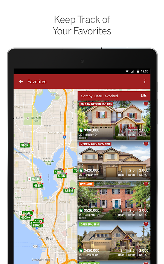 Redfin Real Estate Screenshot 9