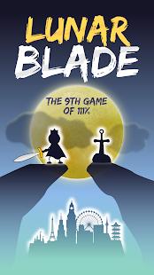 Lunar Blade APK for Bluestacks
