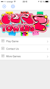 Cute Tower - screenshot