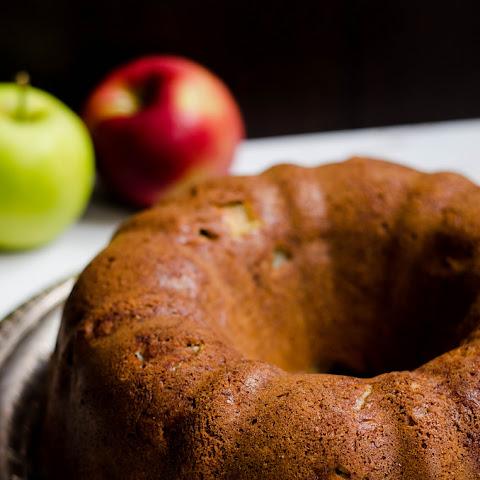 Cooking Light Apple Bundt Cake