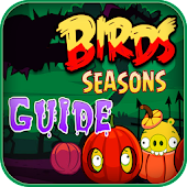 APK App Guide for Angry Birds Seasons for BB, BlackBerry