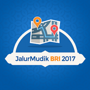 Jalur Mudik BRI 2017 for PC-Windows 7,8,10 and Mac