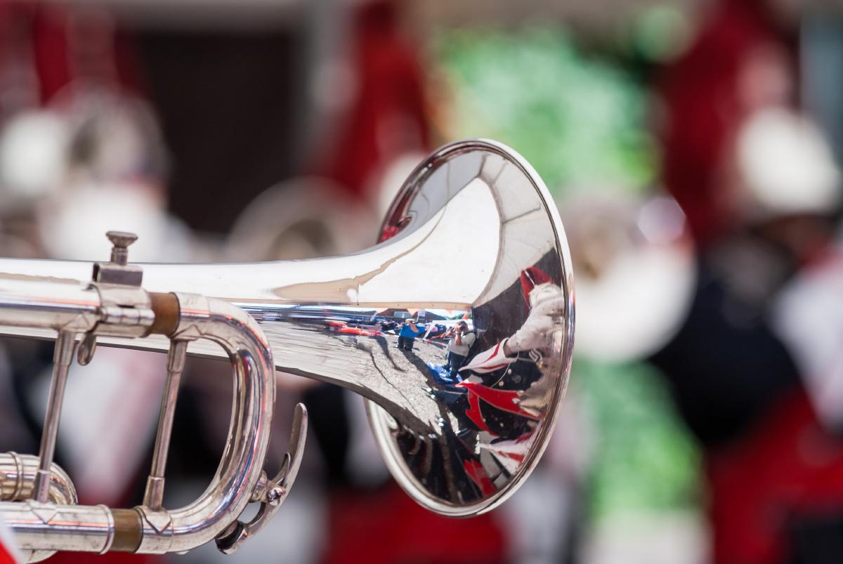 Julebygda Brass