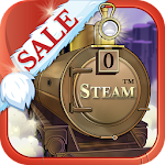 Steam™: Rails To Riches For PC / Windows / MAC