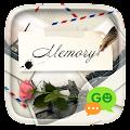 (FREE) GO SMS MEMORY THEME