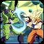 Goku Tenkaichi: Saiyan Fighting
