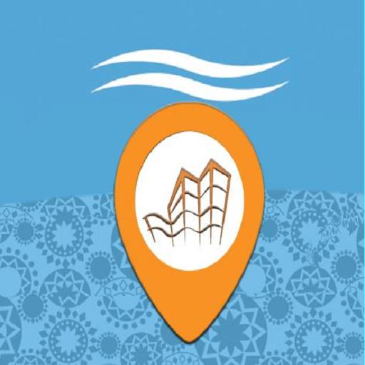 Durban Accomm Map (app)