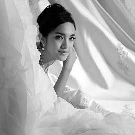 by J W - Wedding Bride