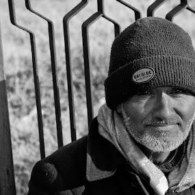 Homeless. by Sergiu Radu - People Street & Candids