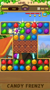 Candy Frenzy APK screenshot thumbnail 4