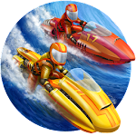 Riptide GP2 Icon