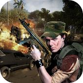 Commando Desert Assault: Army APK for Bluestacks