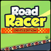 APK Game The Road Racer - Drift Edition for BB, BlackBerry