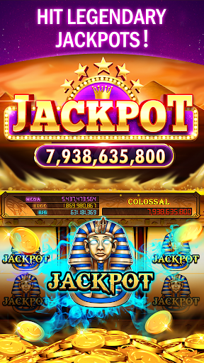 Huge Win Slots For PC