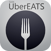 App Guide for UberEATS Food Fast APK for Windows Phone