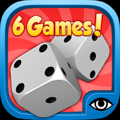 Download Dice World - 6 Fun Dice Games APK to PC