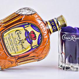 Crown me please  by Jen Palomba - Food & Drink Alcohol & Drinks