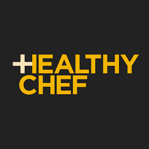 Cover art Recipes by The Healthy Chef