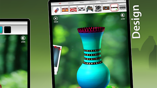 Let's Create! Pottery Lite screenshot 7