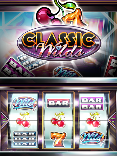 Star Spins Slots Screenshot