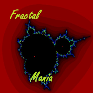 Newton Fractal Mania For PC