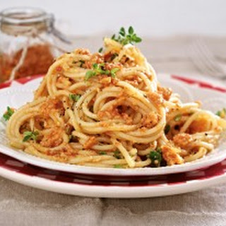 Low Cholesterol Pasta Recipes