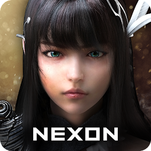 2017 Mobile giant Nexon's MMORPGWe invite you to AxE of the world! APK Icon