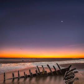 Karam by Bramantya Wardana - Landscapes Sunsets & Sunrises