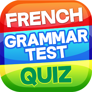 French Grammar Test Quiz
