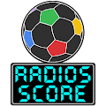 App Radios Score Football APK for Kindle