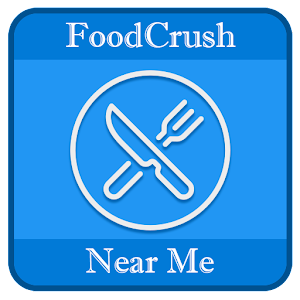 foodcrush near me android apps on google play. Black Bedroom Furniture Sets. Home Design Ideas
