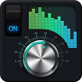 App Equalizer and Bass Booster APK for Kindle