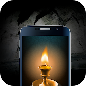 Flashlight LED Torchlight APK for Blackberry